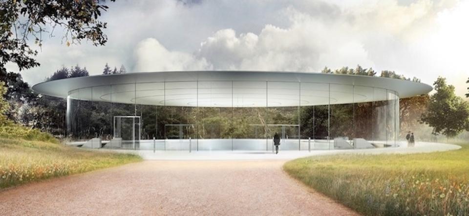 今年のアップル新製品発表会は、4月4日に新本社「Apple Park」にて開催か?