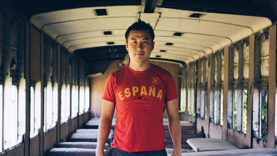 32歳で仕事を辞めた男性──世界を旅しながら彼が行ったこと