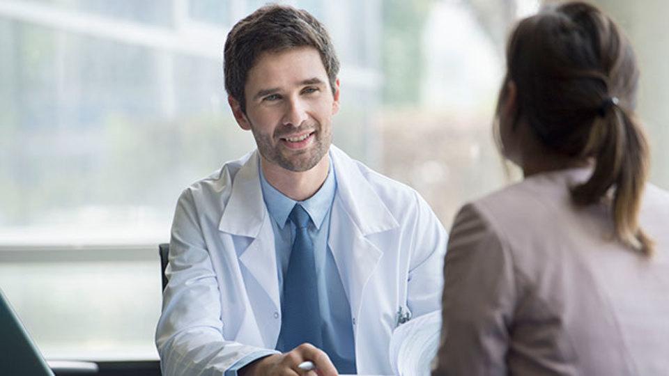 医師にたずねておくとよい質問4パターン