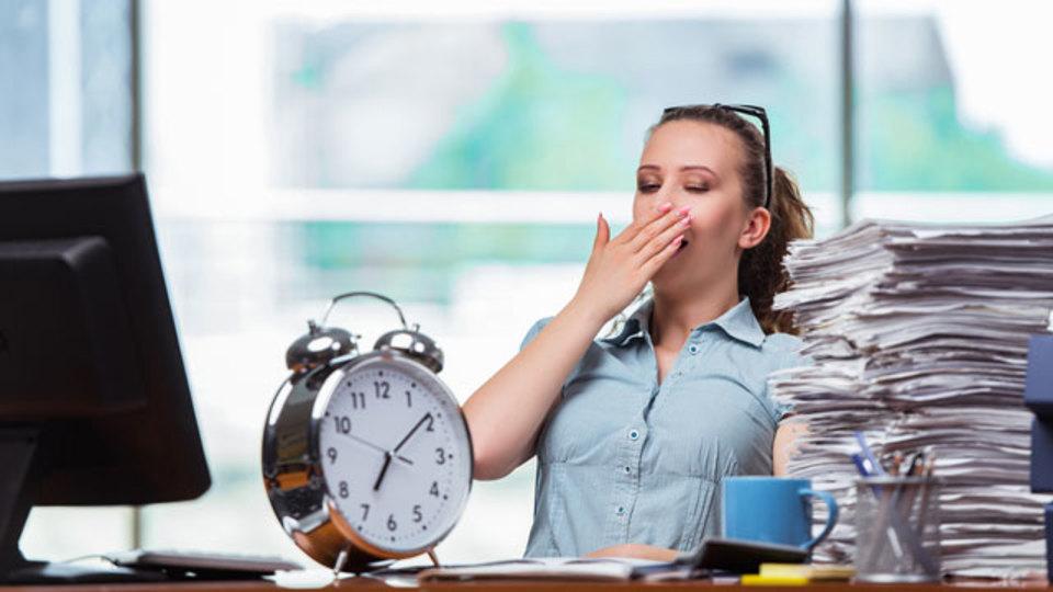 なぜ「週40時間労働制」をやめべるべきなのか