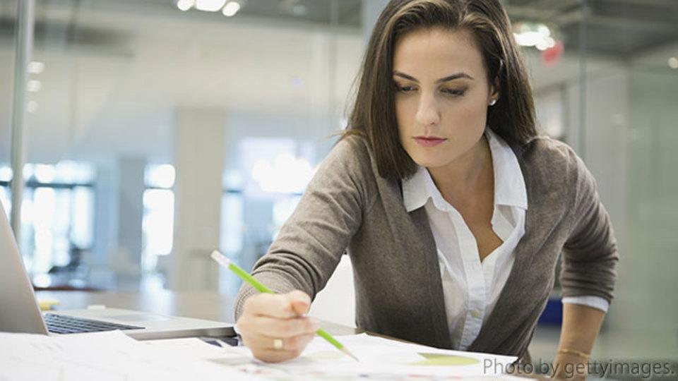 集中力は資源である。プロに学ぶ集中のコツあれこれ