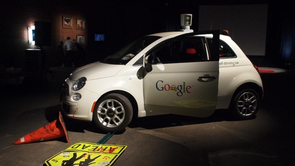 Googleの自律走行技術がUberに盗まれた?訴状を読む