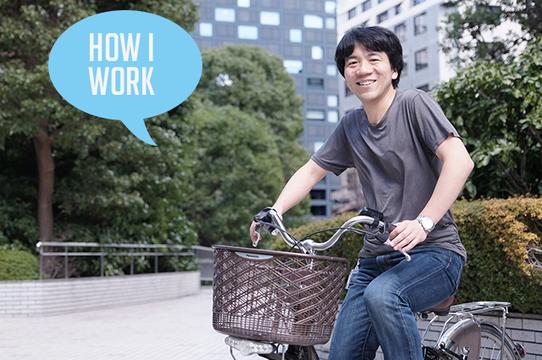 東大卒の元財務省→マッキンゼー出身の男が、ゼロからプログラミングを学んだ理由。ウェルスナビCEO・柴山和久さんの仕事術