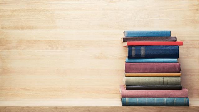 「5段階システム」を実践して週に1冊、本を読もう