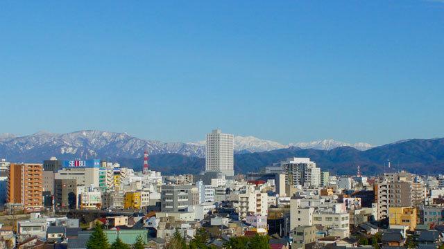 幸福度日本一の街に居を構える。4つの観点から振り返る福井の生活