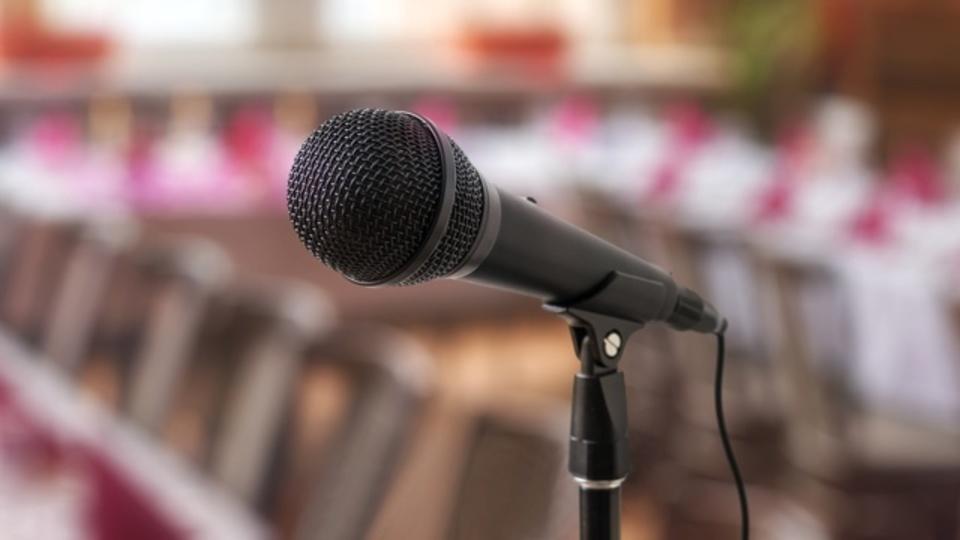 脳科学者が実践する「人前で話す」ための練習方法