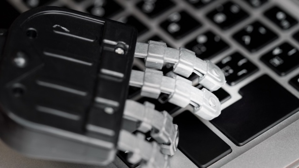「Siri」共同創業者が人工知能の進歩を不安視しない理由