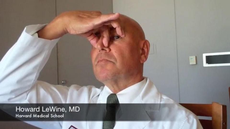 ハーバード大学の医師が教える、鼻血を止める簡単な方法