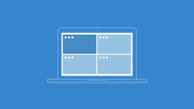 Macのウィンドウ管理ツール、おすすめは「Magnet」