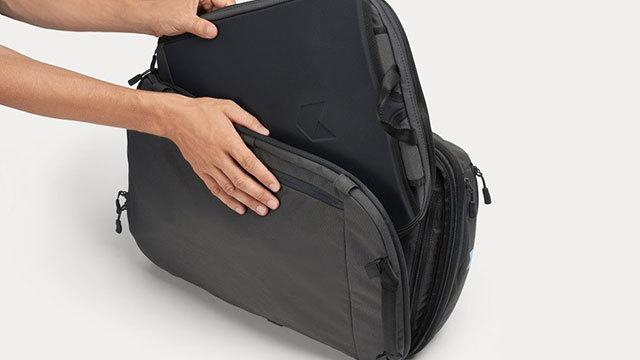たくさんの荷物をより楽に運ぶためのバッグ~先週のライフハックツールまとめ