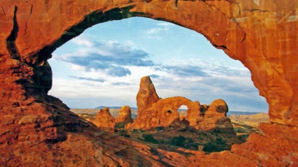 元ナショナル・ジオグラフィックの写真家が教える「感動的なアメリカ国立公園」ベスト5