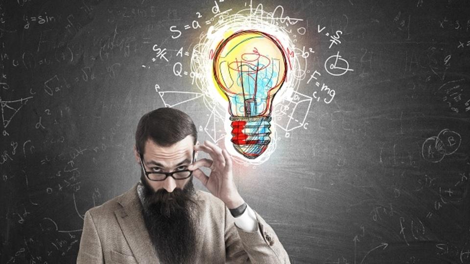 科学が教える:自分を「知的に見せる」8つの方法