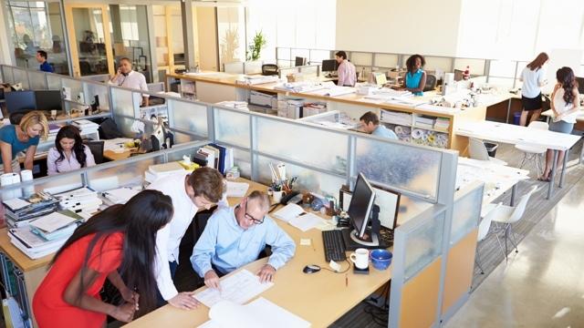 オフィスを見れば企業の実態が見抜ける:5つのチェックポイント