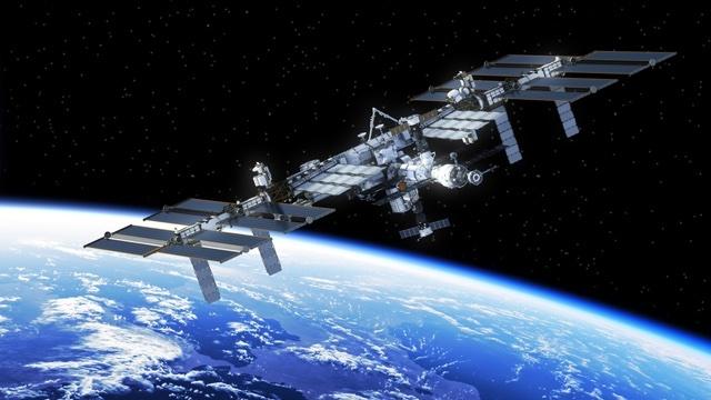 国際宇宙ステーションの不確かな未来