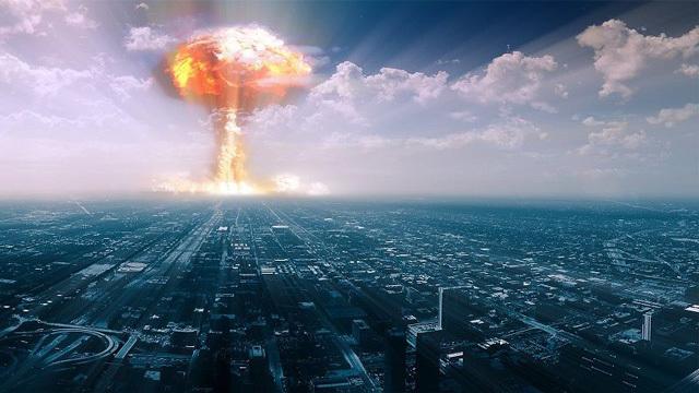 「核爆弾」が落ちてきたら、どこに避難すべきか?