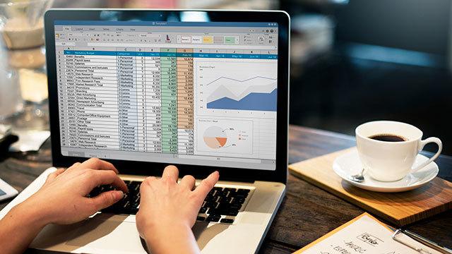 Microsoft Excelがようやくリアルタイムの共同編集に対応