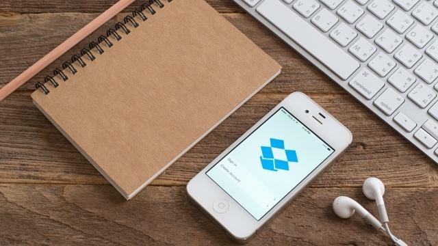 Dropboxを使って生産性を高める5つの方法