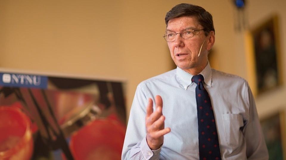 商品に対する考えを一新する、聡明なハーバード大学教授の発想