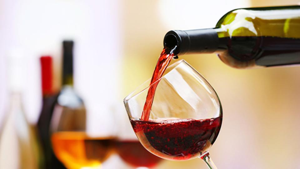 ワインの正しい飲み方とは?