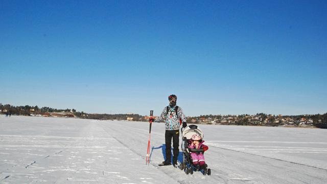 家族の幸せのためにスウェーデンに移住したエンジニアが実践した「海外企業へ転職するための具体的なステップ」