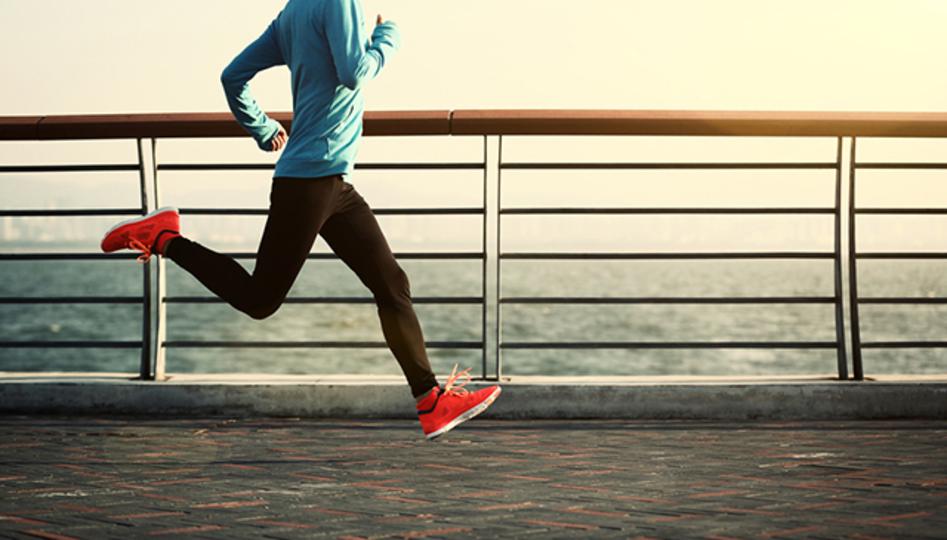 寒い時は時速何キロで走ると暖かくなるのか?