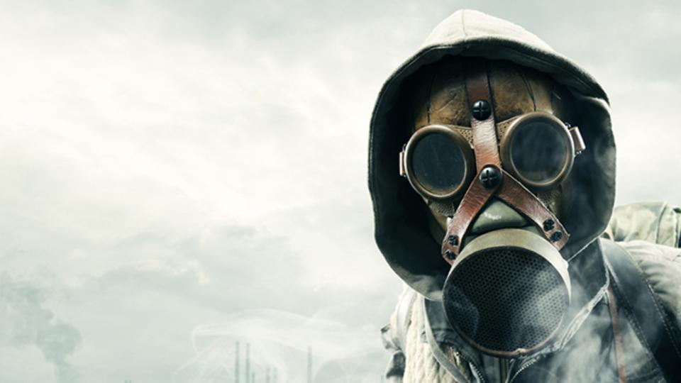 パンデミック(感染爆発)で生き残るためにやるべきこと