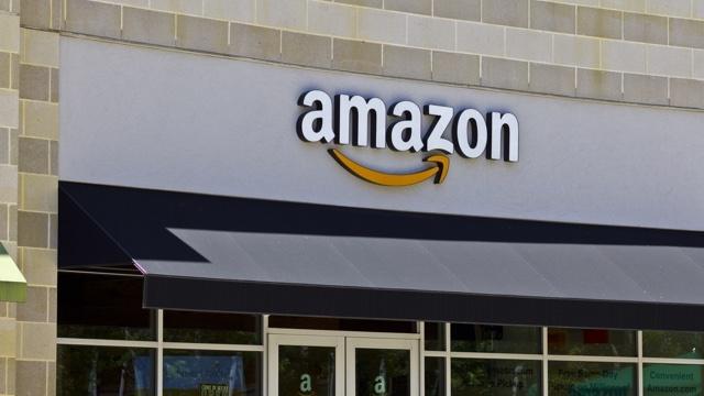 米Amazonが在宅勤務者5000人を大募集