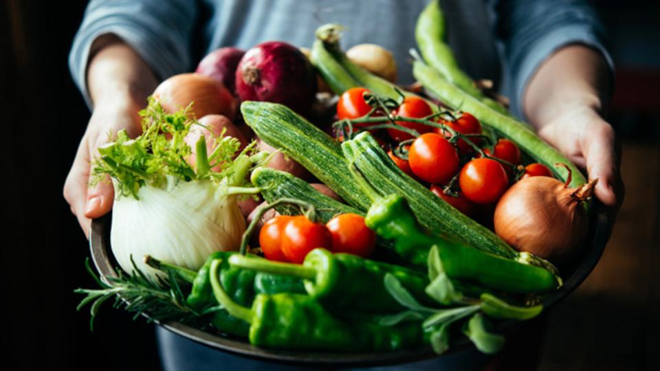 「一番ヘルシーな野菜の調理法」について考えてみた