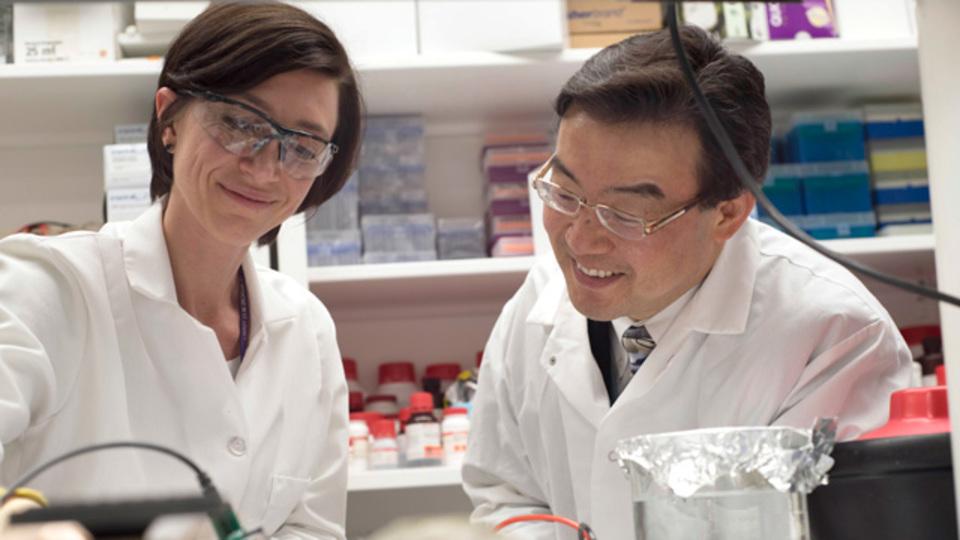 「身体の機能を若返らせる」生体物質NMNの驚きの効用