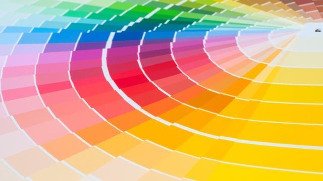 消費者が物を選ぶとき「色」はとても重要:研究結果