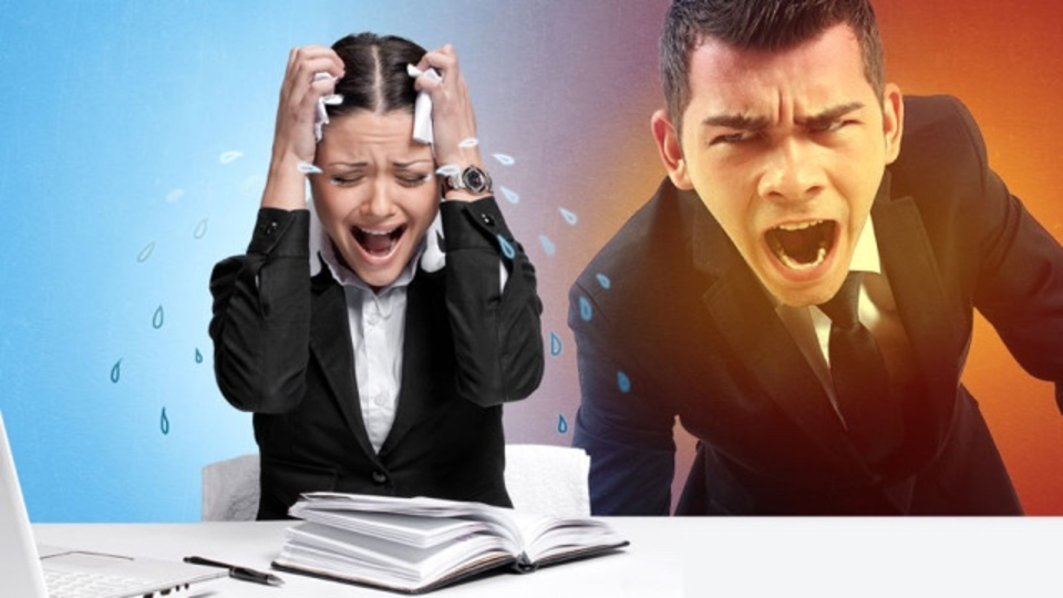 「こんな上司と仕事したくない」と思ったら考えるべき6つのこと【LHベストヒッツ】