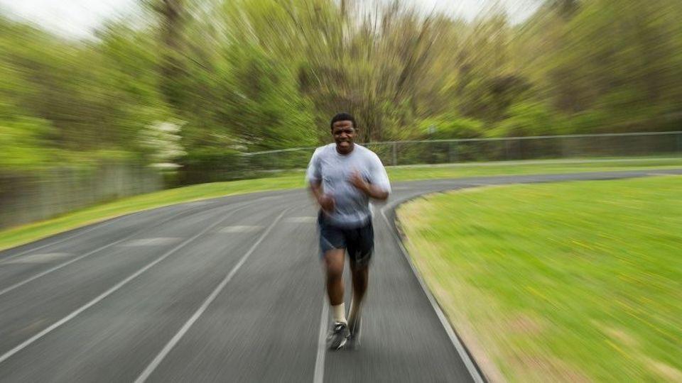 1時間ランニングすると6時間寿命が延びる?:調査結果