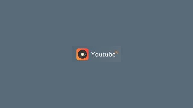 2つのYouTube動画をミックスさせて再生できるサイト