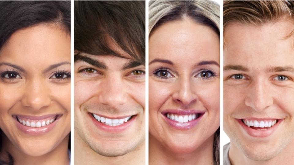 ニオイや顔の形、歩き方で性格がわかる?:研究結果