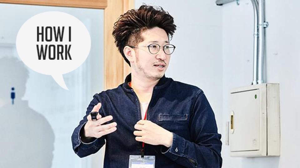 仕事は「分解」すると身につく力が見えてくる。クオーターバック代表・山田裕一さんの仕事術