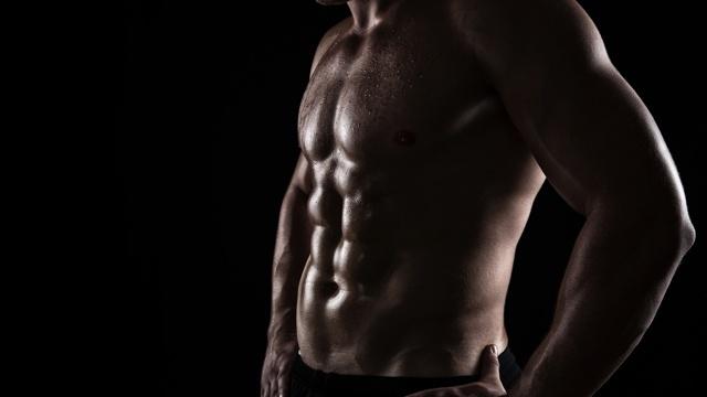腹筋を割ると人生が変わるシンプルな理由【LHベストヒッツ】