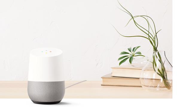 「Google Home」が6名まで声を自動識別する機能を追加