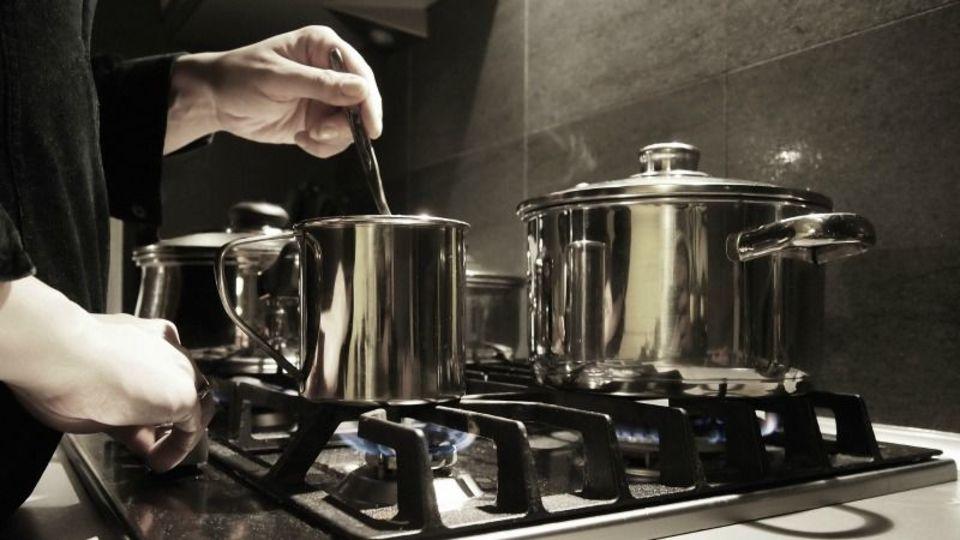 複数の料理を並列で作り、美味しい状態で完成させるコツ