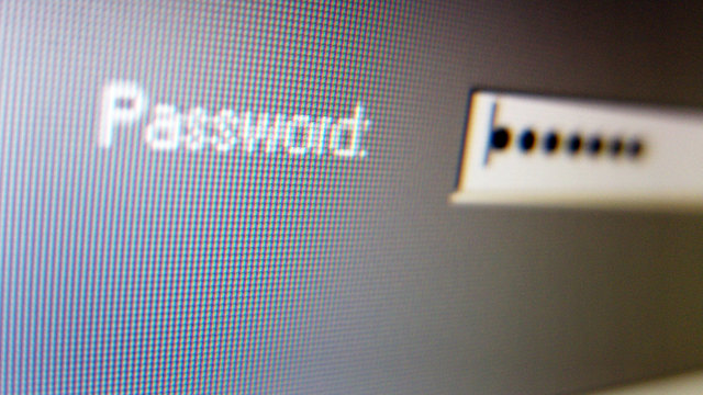 パスワードを盗られない最大のコツは「覚えないこと」