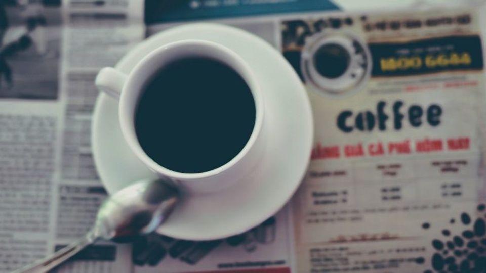 どうぞ、こころおきなく4杯目のコーヒーを召し上がれ