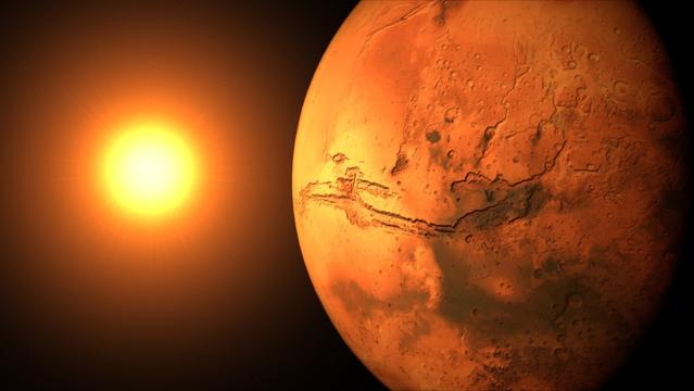 人類は結局、「火星」に住めるのか?