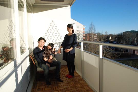 移住先のスウェーデンでローンを組んで家を買う方法