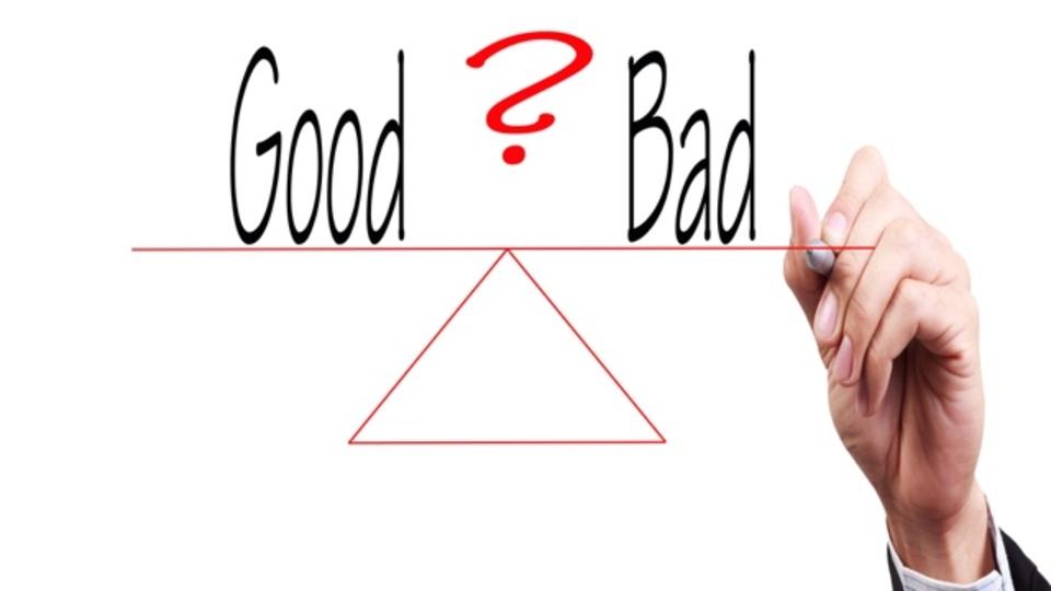 健全な完璧主義者と不健全な完璧主義者の違いは?
