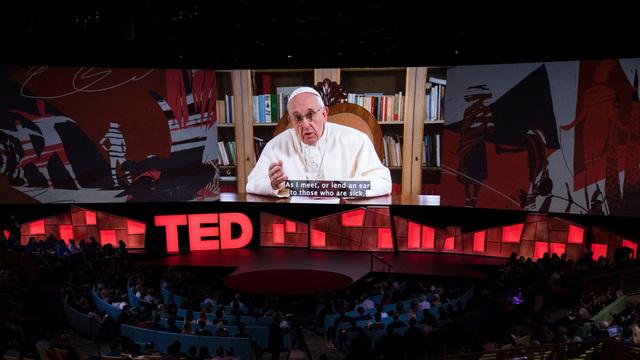 ローマ法王がTEDで引用したビジネスにも役立つ「アルゼンチンのことわざ」