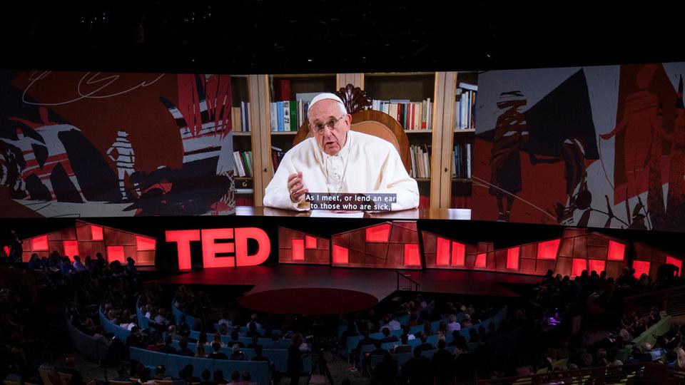 ローマ法王フランシスコがTED Talkで引用したビジネスにも役立つ「アルゼンチンのことわざ」