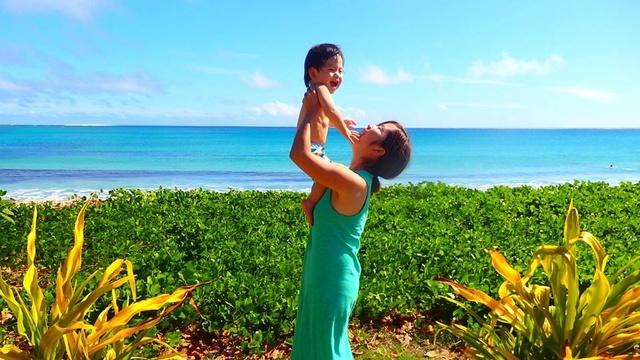 フィジーで1年の海外育休生活。南の島で「育休」してみませんか?