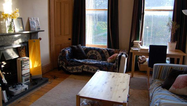 賃貸アパートを居心地のよい空間に変える方法