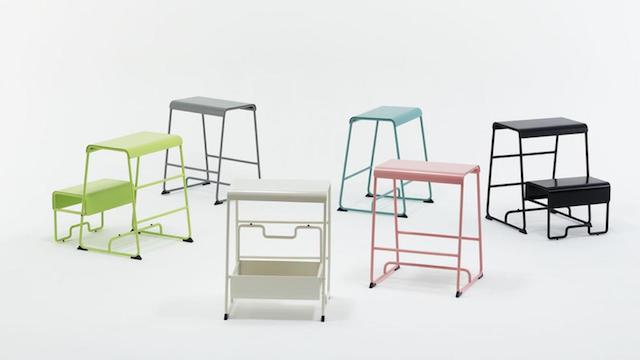 普段使わない家具こそデザインや素材にこだわりたい