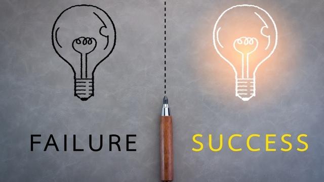 大きく成功できない人がやりがちな失敗と、それを回避する方法