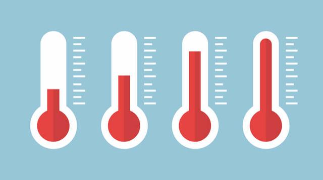 室温28度は涼しいのか?
